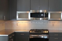 Kitchen image Backsplash