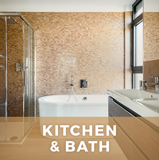 Link to Kitchen and Bath gallery