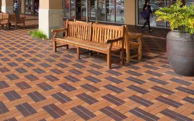 CLAY PAVERS™