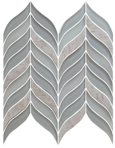 Dove Leaves