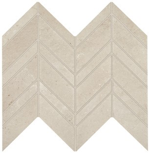 Chevron Peak White