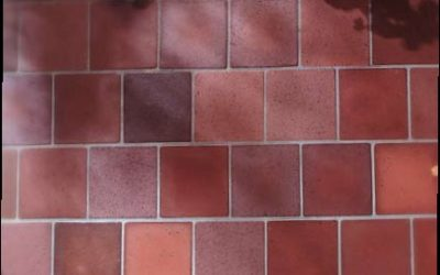 QUARRY PAVERS UNGLAZED FLASHED™ EXTENDED COLLECTION