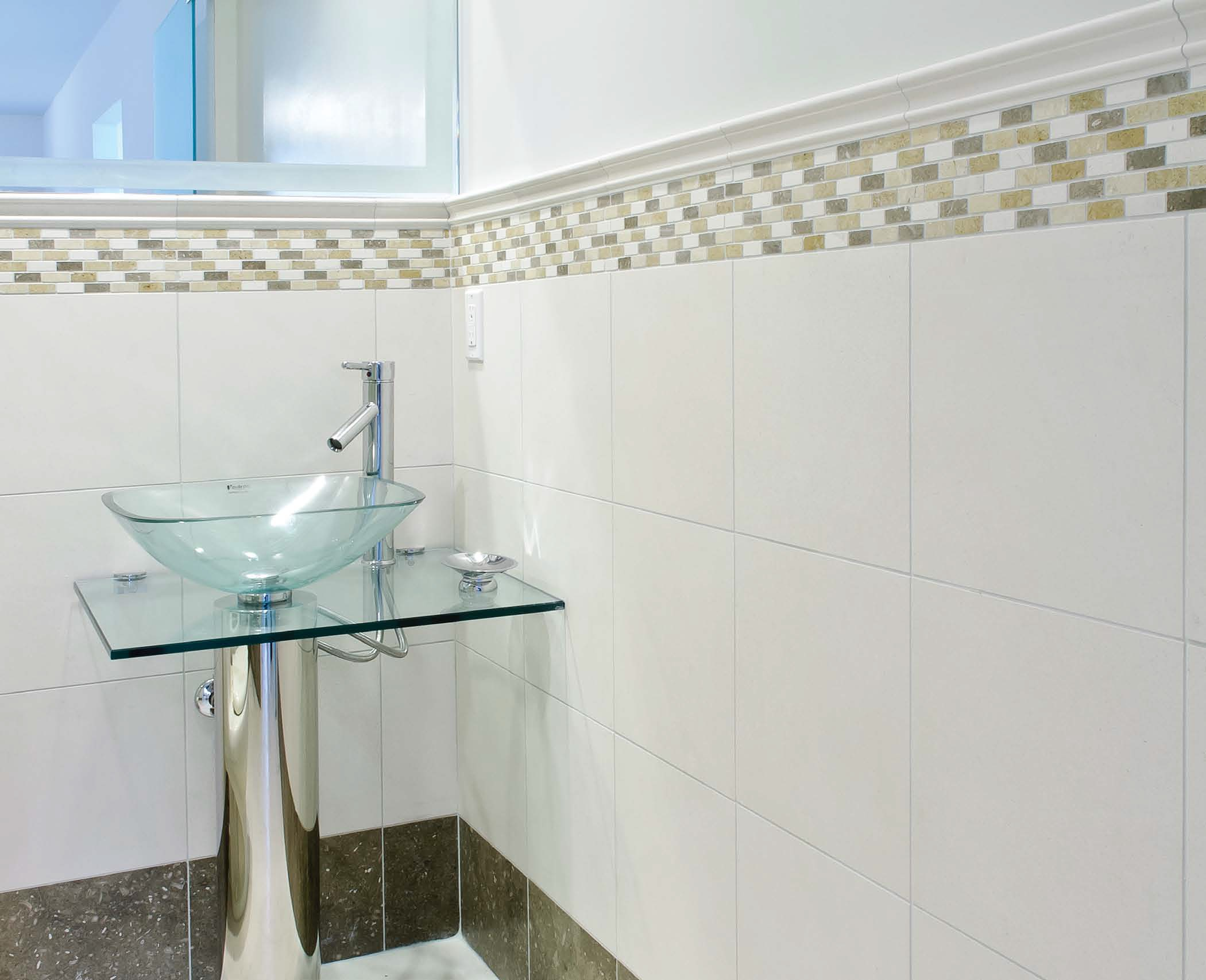 CHAMPAGNE LIMESTONE™ EXTENDED COLLECTION - The Masonry Center, Inc