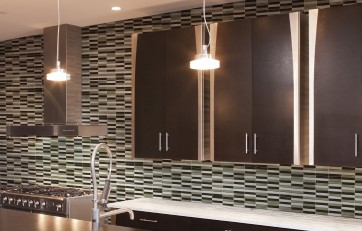 link to Urban Texture Glass Mosaics product page