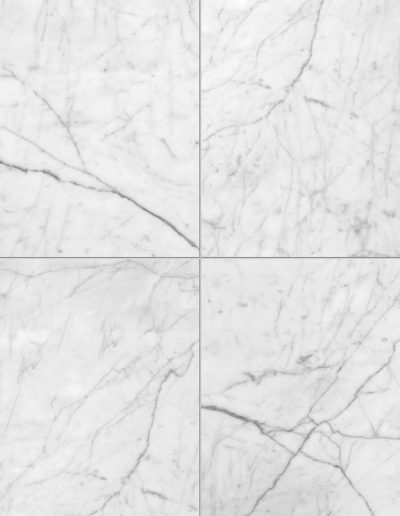 White Carrara Select