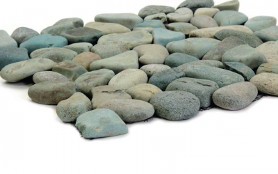 RIVER ROCK PEBBLES